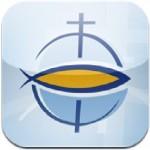 Eglise catholique france logo