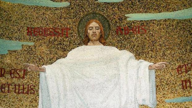 Ascension de Jesus 2