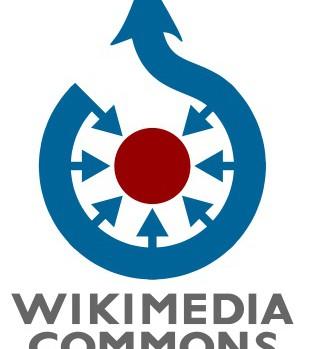 logo wikimedia commons
