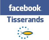 logo facebook tisserands