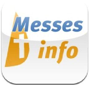 logo Messe Info