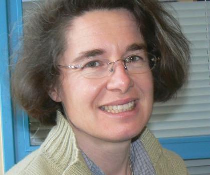portrait Soeur Nathalie Becquart