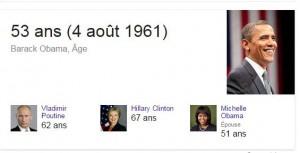 Age Barack Obama