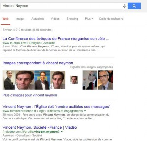 Article formation SERP naturel