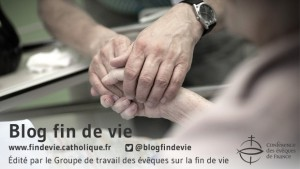 Blog fin de vie  logo