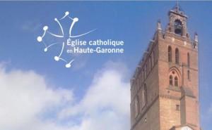 Toulouse catholique site image