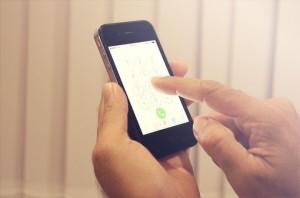 Designer Pics Mobile application