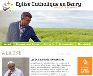 diocèse du berry 2